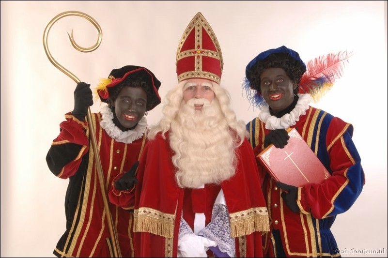 Dutch Christmas.Luukku 5 Dutch Christmas Hakuammunnasta Taysosumiin