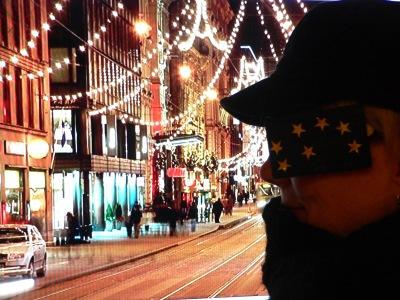 Otavan tähdet loistavat näissä silmälapuissa – tuiketta joulushoppailuun