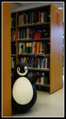 Pingy_kirjahylly